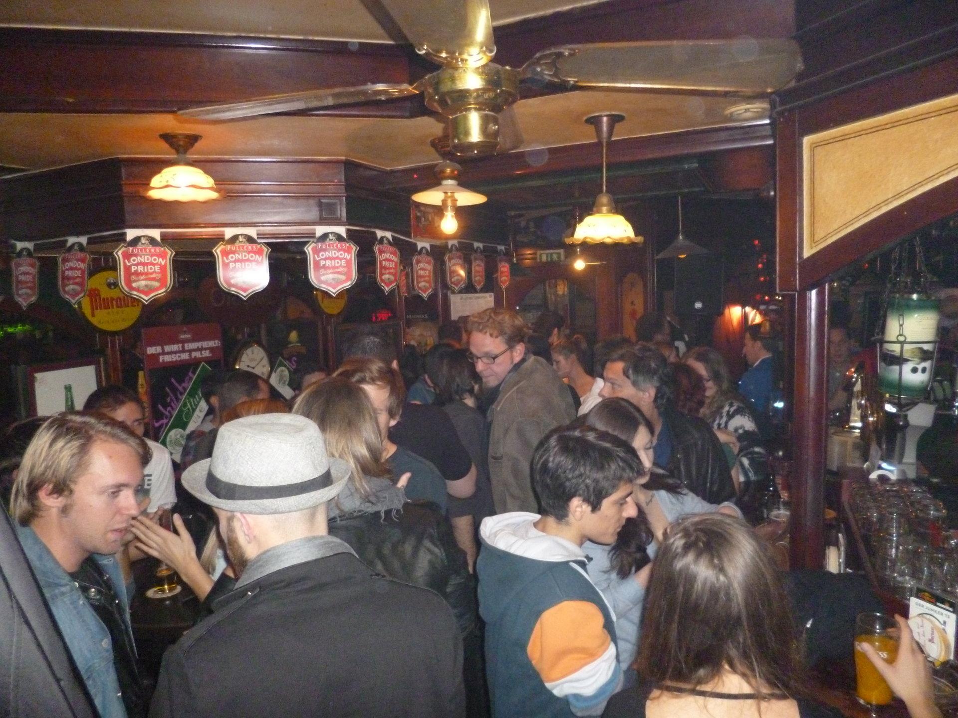 Original Irish Pub | Graz | Gastronomie und Pub